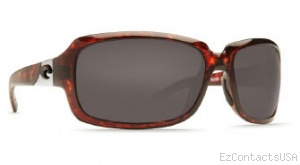 Costa Del Mar Isabela RXable Sunglasses - Costa Del Mar RX