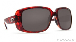 Costa Del Mar Little Harbor RXable Sunglasses - Costa Del Mar RX