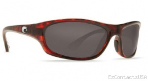 Costa Del Mar Maya RXable Sunglasses - Costa Del Mar RX