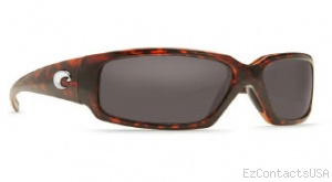 Costa Del Mar Rincon RXable Sunglasses - Costa Del Mar RX