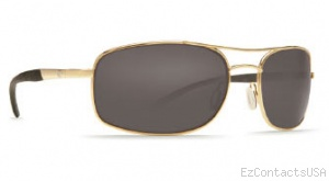 Costa Del Mar Seven Mile RXable Sunglasses - Costa Del Mar RX