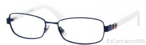 Gucci 2893 Eyeglasses - Gucci