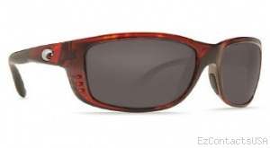 Costa Del Mar Zane RXable Sunglasses - Costa Del Mar RX