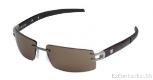 Tag Heuer L-Type LW 0401 Sunglasses - Tag Heuer