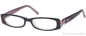 Candies C Hazel Eyeglasses - Candies