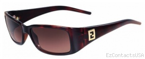 Fendi FS 5078 Logo Sunglasses - Fendi