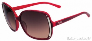 Fendi FS 5098 Urban Sunglasses - Fendi