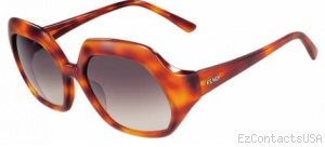 Fendi FS 5124 Sunglasses - Fendi