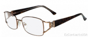 Fendi F848R Eyeglasses - Fendi