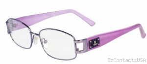 Fendi F856 Eyeglasses - Fendi