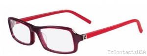 Fendi F866 Eyeglasses - Fendi