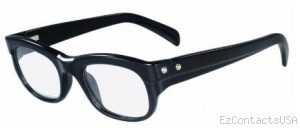 Fendi F867 Eyeglasses - Fendi