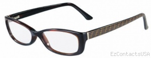 Fendi F881 Eyeglasses - Fendi