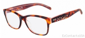 Fendi F885 Eyeglasses - Fendi