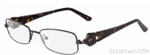 Fendi F897 Eyeglasses - Fendi