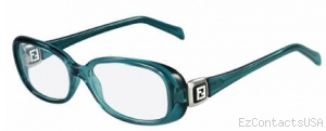 Fendi F900 Eyeglasses - Fendi