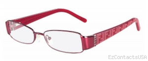 Fendi F909R Eyeglasses - Fendi