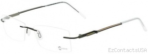 Cazal C-Light 0006 Eyeglasses - Cazal