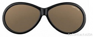 Tom Ford FT0202 Geraldine Sunglasses - Tom Ford