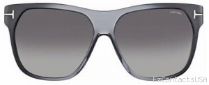 Tom Ford FT0188 Federico Sunglasses - Tom Ford