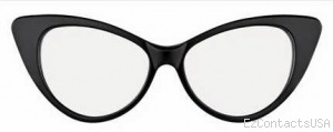 Tom Ford FT5224 Eyeglasses - Tom Ford