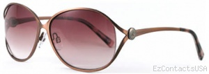 Kenneth Cole New York KC6080 Sunglasses - Kenneth Cole New York