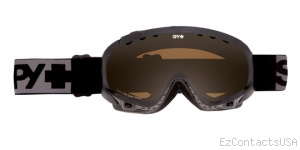Spy Optic Soldier Goggles - Bronze Lenses - Spy Optic
