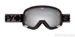 Spy Optic Platoon Goggles - Mirror Lenses - Spy Optic