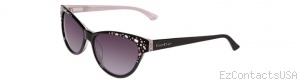Bebe BB7024 Sunglasses - Bebe
