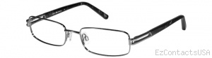 Joseph Abboud JA171 Eyeglasses - Joseph Abboud