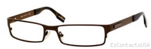 Hugo Boss 0160 Eyeglasses - Hugo Boss