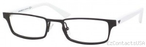 Emporio Armani 9766 (0O 51) Eyeglasses - Armani Prescription Glasses