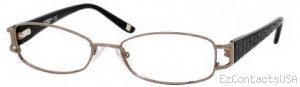 Liz Claiborne 373 Eyeglasses - Liz Claiborne