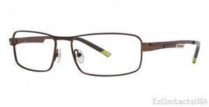 Columbia Rockcreek Bend Eyeglasses - Columbia