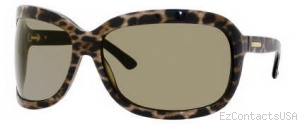 Yves Saint Laurent 6188/S Sunglasses - Yves Saint Laurent