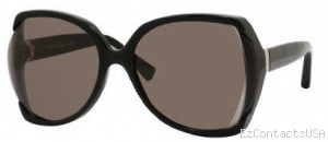 Yves Saint Laurent 6328/S Sunglasses - Yves Saint Laurent