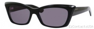 Yves Saint Laurent 6337/S Sunglasses - Yves Saint Laurent
