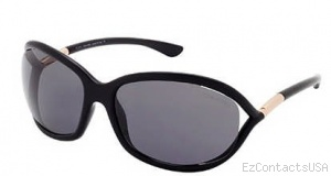 Tom Ford FT0008 Injected Sunglasses - Tom Ford