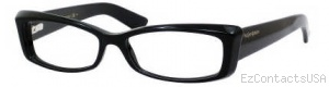 Yves Saint Laurent 6334 Eyeglasses - Yves Saint Laurent 