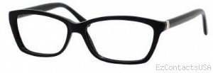 Yves Saint Laurent 6340 Eyeglasses - Yves Saint Laurent