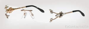 Caviar 5571 Eyeglasses - Caviar