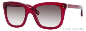 Marc Jacobs 384/S Sunglasses - Marc Jacobs