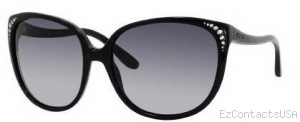 Jimmy Choo Charlotte/S Sunglasses - Jimmy Choo