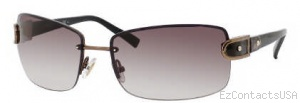 Jimmy Choo Elisa/S Sunglasses - Jimmy Choo