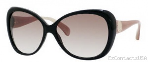 Jimmy Choo Julie/S Sunglasses - Jimmy Choo
