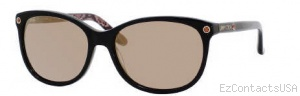 Jimmy Choo Lily/S Sunglasses - Jimmy Choo