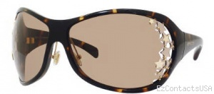Jimmy Choo Nico/S Sunglasses - Jimmy Choo
