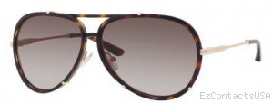 Jimmy Choo Terrence/S Sunglasses - Jimmy Choo