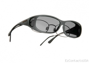 Cocoons OveRx 3D Mini Slim Sunglasses - Cocoons