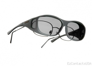 Cocoons OveRx Slim Line 3D Sunglasses  - Cocoons